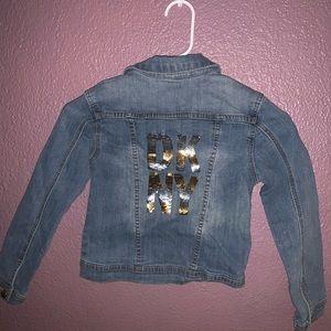 DKYN Jean jacket 6x